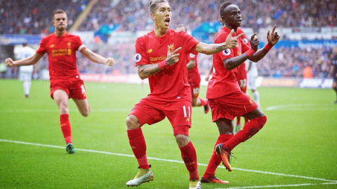 EPL: Liverpool move second, Chelsea back to winning ways