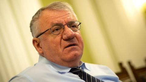 UN judges to rule in appeal against radical Serb's acquittal