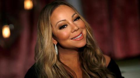 US singer Mariah Carey reveals battle with bipolar disorder