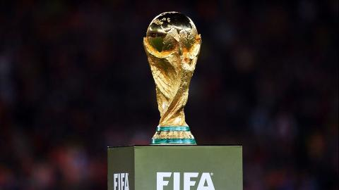 '40-team FIFA World Cup would dilute tournament's value'