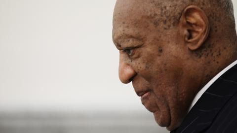 'You know what you did,' witness tells Bill Cosby at sexual assault trial