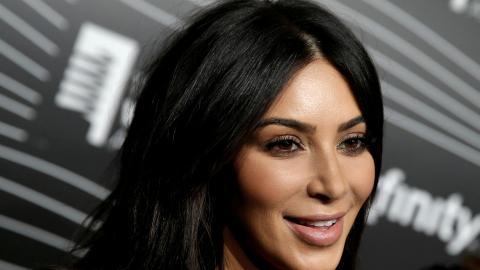Kim Kardashian leaves Paris after being robbed at gunpoint