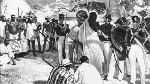 How Muslim slaves rose up against slavery in the 19th century