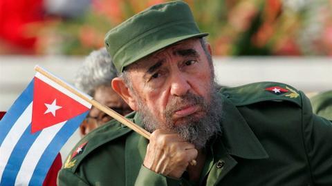 A look back at Cuba's Castro era