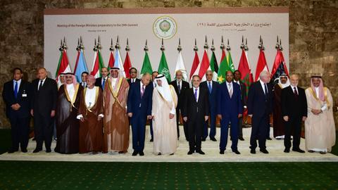 Syria, Iran to dominate Arab League summit