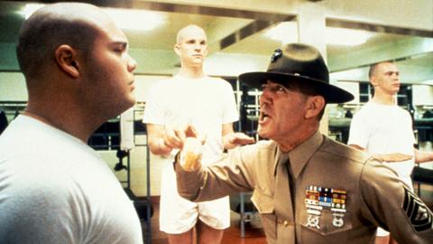'Full Metal Jacket' actor R Lee Ermey dies at 74