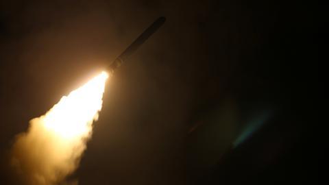False alarm triggered Syria's air defence systems – regime TV