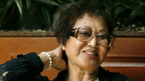 South Korean actress once kidnapped to North dies at 91