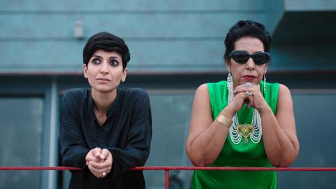 Looking for Oum Kulthum: Shirin Neshat brings a legend to the silver screen