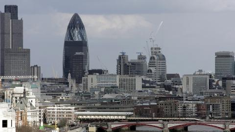 London's skyline to soar with more than 500 skyscrapers in pipeline