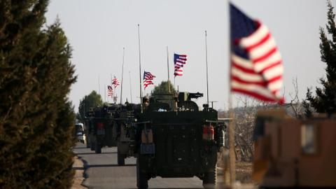 The US needs achievable and realistic goals in Syria