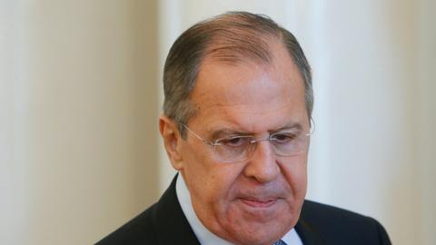 Putin 'ready' for Trump summit, Lavrov says