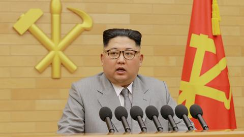 North Korea says it has suspended nuclear and missile testing