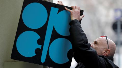 Trump rails against high oil prices, OPEC pushes back