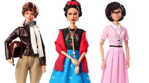 Mexico court blocks sales of Frida Kahlo Barbie