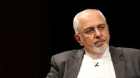 Iran 'ready' to resume nuclear programme if US exits deal