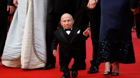 Austin Powers 'Mini-Me' actor Verne Troyer dies at 49