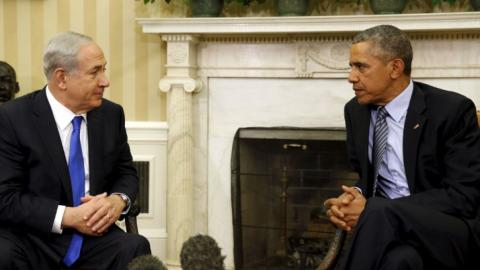 US accuses Israel of betraying trust over settlement plans