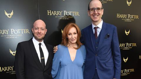 'Harry Potter and the Cursed Child' officially opens on Broadway