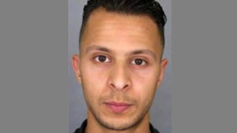 Belgian court to hand down verdict to Paris attacks suspect