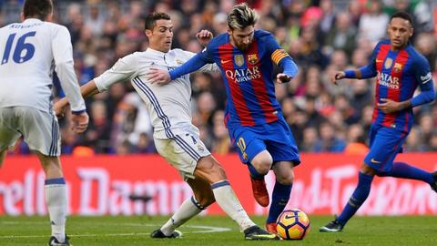 Messi zooms past Ronaldo as top earner with $30,000 a minute