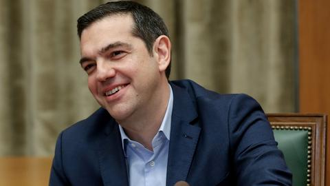 Greece wants 'clean' bailout exit, promises no return to past profligacy