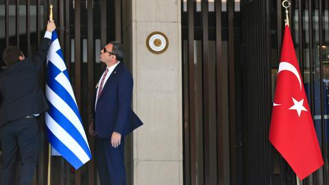 Turkey-Greece tensions: What comes next ?