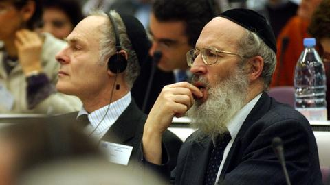 Is Europe's anti-Semitic legacy disrupting peace in the Middle East today?