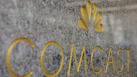 Sky pulls support for Murdoch bid as Comcast confirms $31 billion offer