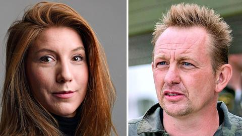 Danish inventor gets life in prison for journalist's murder