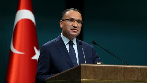 Turkey slams Council of Europe's criticism over snap polls