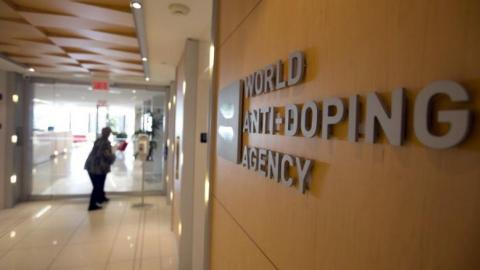 Sporting leaders back proposals to give more powers to WADA