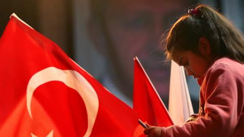 Turkey's Elections: Who are the presidential candidates?