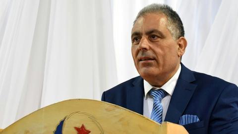 Tunisia's Ennahdha party endorses Jewish candidate