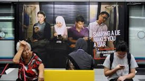 Malaysia jails Danish citizen under its fake news law