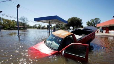 Hurricane Matthew threatens more death and destruction