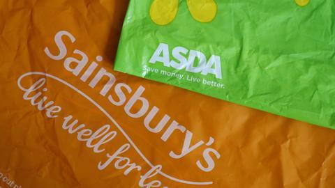 Sainsbury's to buy Asda from Walmart