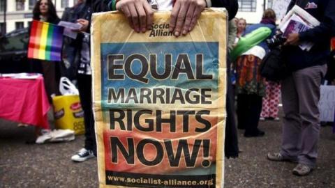 Australia unlikely to see same-sex marriage legislation soon