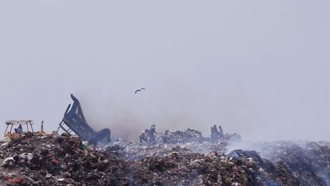 India tops World Health Organization's air pollution list