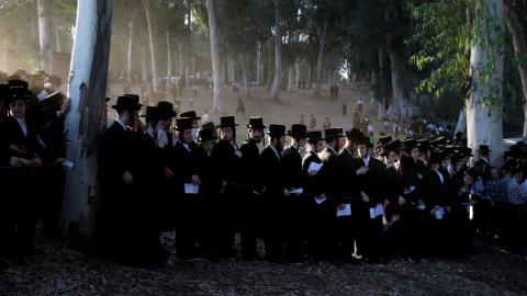 Israel closes access to Gaza and West Bank for Yom Kippur