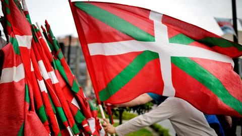 French Basque Country set for ETA's final dissolution act