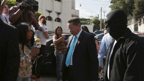 Panama law firm says investigators haven't approached them yet