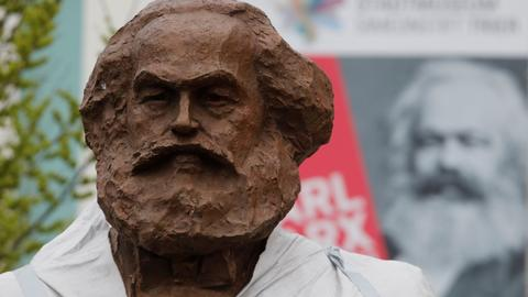 Karl Marx 200 years on - five core ideas