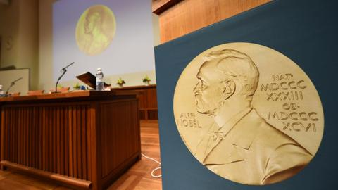 Nobel literature prize postponed over sexual abuse scandal