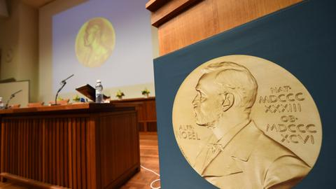Donald Trump and the Nobel Peace Prize