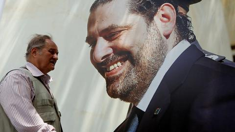 Ruling parties to keep their clout as Lebanon votes