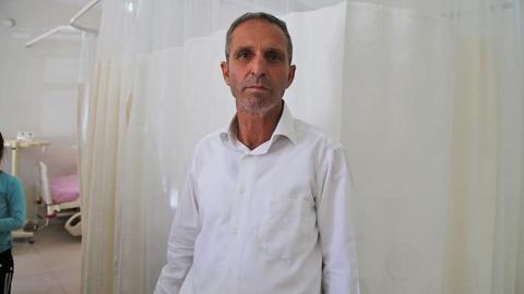 PKK shoot dead AK Party leader