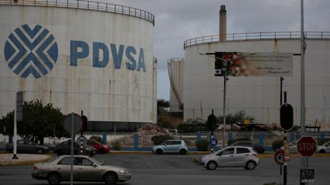ConocoPhillips turns the screws on Venezeula's oil assets