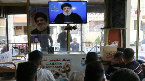 Lebanon's Hezbollah claims 'victory' after vote