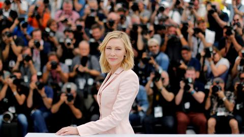 Cannes Film Festival opens with focus on gender equality